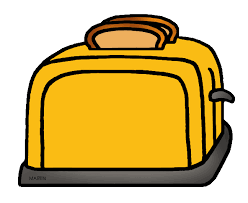 Sheep Toaster Toaster Images Free Download Clip Art Free Clip Art On