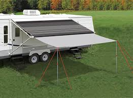 Trailer Awning Awning Extend U0027r Carefree Of Colorado