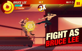 bruce lee enter the game android apps on google play