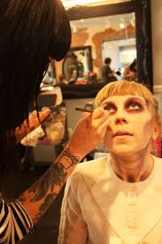 aaa halloween horror nights 2013 26 best zombie makeup images on pinterest costumes halloween