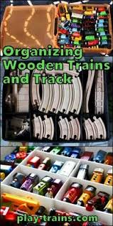 Making Wooden Toy Train Tracks by Top 25 Best Wooden Train Ideas On Pinterest Wooden Toy Train