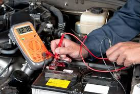 battery car how to test a car battery features pictures steps tools