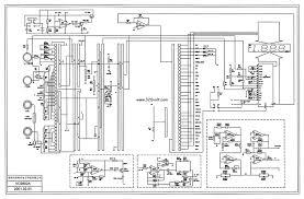 digital multimeter circuit using icl7107 the full diagram of racarna