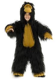Halloween Costumes Kids Animals African Gorilla Costume Google Tarzan Costumes