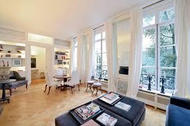 Parisian Living Room Decor Prepossessing 90 Paris Apartment Design Decoration Of Apartments