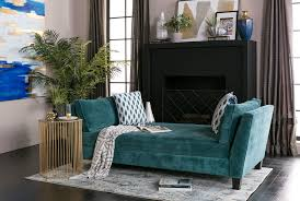 seth daybed lounge living spaces