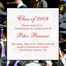 sample graduation invitation dancemomsinfo com