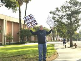 westboro baptist on put away the vanity of education in