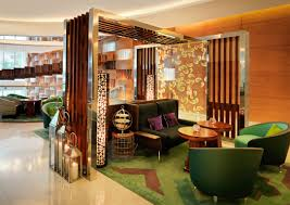 The Hotel Creates A Virtual by Discover The Award Winning Hotel Lobby From Henry Chebaane