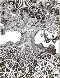 tree life misfitsandheroes