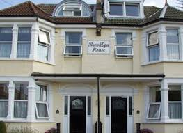 brooklyn house brooklyn house care home 22 24 nelson road clacton on sea essex