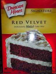 substance of living red velvet crinkle cookies product review