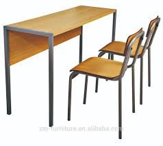 Student Desks For Classroom by Buy Double Seater Desk And Chair From Trusted Double Seater Desk