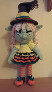 halloween witch craft 287 best crochet witches images on pinterest witches amigurumi