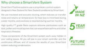 Smart Vent Roof Ventilation Home Ventilation Installation Master Electricians Thompson