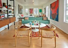 Mid Century Home Decor Mid Century Modern Style Design Guide Ideas Photos