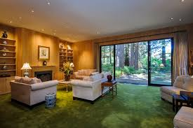 green carpet houzz