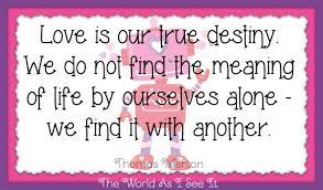 Thomas Merton Quotes On Love by Thomas Merton Quote Of The Week