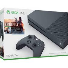 can you use black friday gcs to pay for other bf items at target 500gb microsoft xbox one s battlefield 1 se bundle storm grey