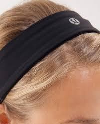 44 best lulu lemon headbands images on sports costumes