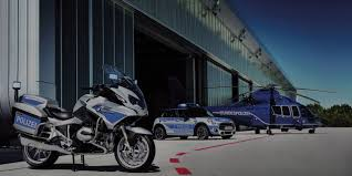 bmw motorcycle motorrad authorities