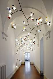 entry room design interior wonderful colorful ball bocci lighting for contemporary