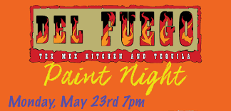 paint night in patchogue del fuego