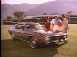 ford mustang ad 1971 ford mustang tv ad commercial 2 4