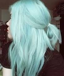 best 25 baby blue hair ideas on pinterest pastel blue hair