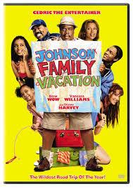 critics johnson family vacation