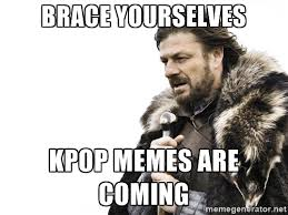 Memes Pics - 15 hilarious memes every k pop fan can relate to