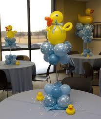 baby shower balloons baby shower balloon decor