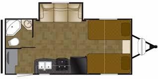 Wilderness Rv Floor Plans 2012 Heartland Rvs Wilderness Series M 1950rb Specs And Standard