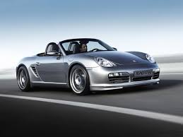 porsche truck 2006 2006 porsche boxster information and photos zombiedrive