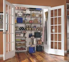 Kitchen Pantry Ideas by Kitchen Pantry Closet Doors Design Organizers Closetmaid Uotsh