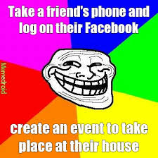 Facebook Troll Meme - troll meme by thehatedone memedroid