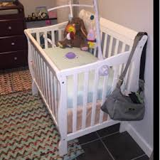 Baby Mini Crib Mini Cribs September 2015 Babies Forums What To Expect