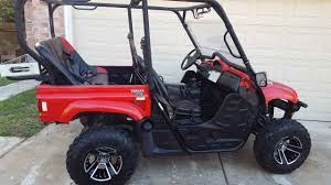 used 2008 yamaha rhino 450 atvs for sale in texas cargo trailer