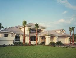 mediterranean home plans perfect one level mediterranean house plan 76022gw florida loversiq