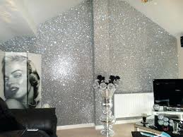 Sparkle Wall Decor Metallic Gold Wall Paint Inspirations U2013 Musingsofamodernhippie