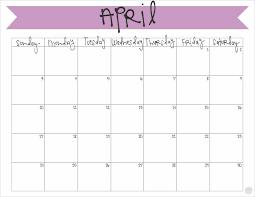free printable planner calendar 2016 april 2016 calendar free printable live craft eat