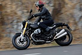 bmw motorcycle scrambler bmw motorrad r ninet scrambler bike review