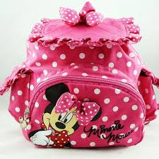 book bags with bows children school bags kids backpack pink lovely bow book