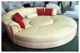 round sectional sofa stunning round sectional sofa bed 31 fresh furniture alluring unique