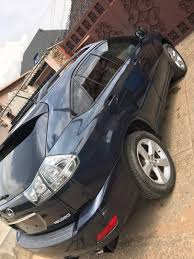 lexus rx330 nigeria price sold super clean ultra fresh tin can cleared lexus rx330 for