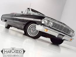 ford galaxie 500xl for sale hemmings motor news