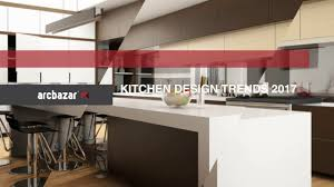 Kitchen 2017 Trends by Kitchen Design Trends 2017 Youtube