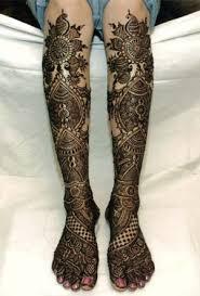 mehndi design for legs 28 ozyle