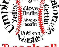 baseball wedding sayings baseball svg etsy