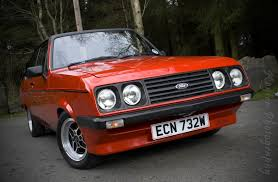 Mk2 Escort Rs2000 Interior 1978 Ford Escort Rs2000 News Reviews Msrp Ratings With
